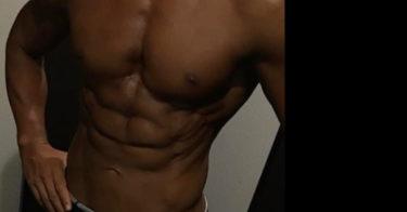 インスタ映えする筋活❗️ほんとうのタンパク質摂取タイミング